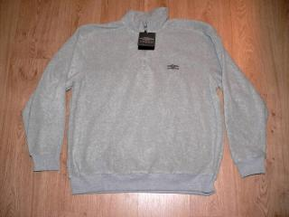 "Mikina Umbro ""Fleec""  1/4 Zip"